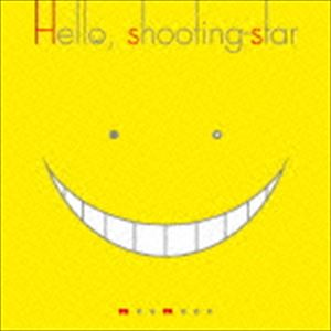 [CD] moumoon/Hello, shooting-star