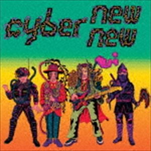 [CD] サイバーニュウニュウ/CYBER NEW NEW(エンハンスドCD)