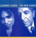 [CD]LEONARD COHEN レナード・コーエン/TEN NEW SONGS【輸入盤】 ランキングお取り寄せ