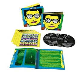輸入盤 BLACK GRAPE / IT'S GREAT WHEN YOU'RE STRAIGHT... YEAH (LTD) [2CD+DVD]