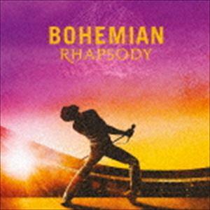 クイーン / ボヘミアン・ラプソディ(オリジナル・サウンドトラック)(SHM-CD) [CD]