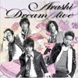 "嵐 / Dream""A""live(通常盤) [CD]"