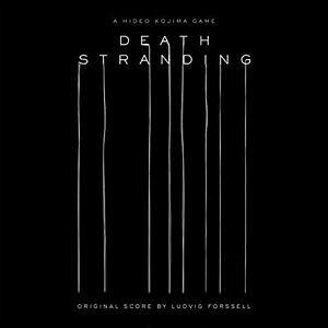 輸入盤 O.S.T. (LUDVIG FORSSELL) / DEATH STRANDING (ORIGINAL SCORE) [2CD]