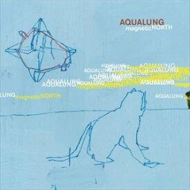 輸入盤 AQUALUNG / MAGNETIC NORTH [CD]