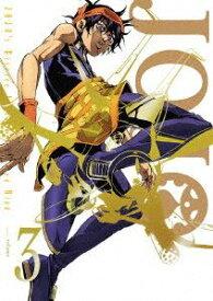 ジョジョの奇妙な冒険 黄金の風 Vol.3<初回仕様版> [DVD]