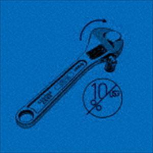 UNISON SQUARE GARDEN / 10% roll,10% romance(初回限定盤) [CD]