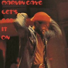輸入盤 MARVIN GAYE / LET'S GET IT ON [LP]