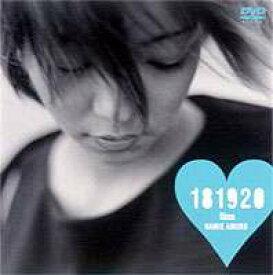 安室奈美恵 181920 films [DVD]