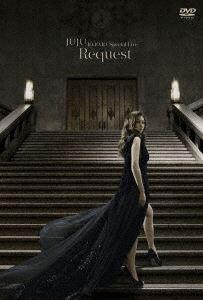 [DVD] JUJU/JUJU 10.10.10 Special Live Request