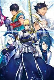 (ドラマCD) Fate/Prototype 蒼銀のフラグメンツ Drama CD & Original Soundtrack 5 -そして、聖剣は輝く- [CD]