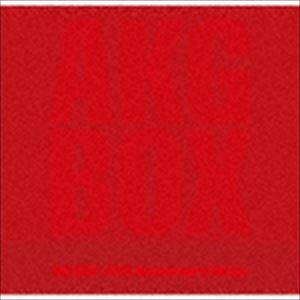 [CD] ASIAN KUNG-FU GENERATION/AKG BOX -20th Anniversary Edition-(完全生産3000セット数量限定盤/Blu-specCD2)
