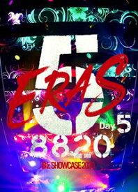 B'z SHOWCASE 2020 -5 ERAS 8820- Day5 [DVD]