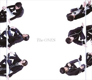 [CD] V6/The ONES(通常盤)