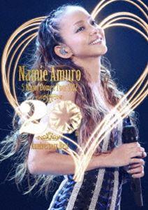 [DVD] 安室奈美恵/namie amuro 5 Major Domes Tour 2012 〜20th Anniversary Best〜