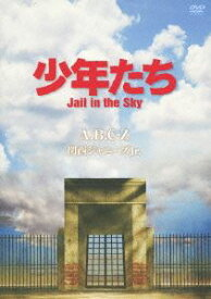 A.B.C-Z/少年たち Jail in the Sky [DVD]