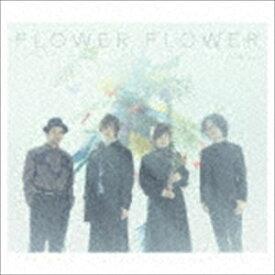 FLOWER FLOWER / ターゲット(初回生産限定盤/CD+Blu-ray) [CD]
