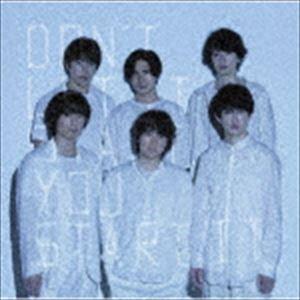 関ジャニ∞[エイト] / ここに(期間限定201∞盤/CD+DVD) [CD]