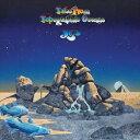 イエス / 海洋地形学の物語【スティーヴン・ウィルソン・リミックス】(UHQCD) [CD]