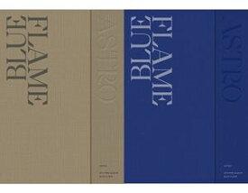 輸入盤 ASTRO / 6TH MINI ALBUM : BLUE FLAME [CD]