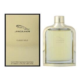 ジャガー ジャガークラシックゴールド EDT (男性用香水) 100ml