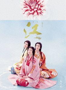 [Blu-ray] NHK大河ドラマ 江〜姫たちの戦国〜 完全版 Blu-ray BOX 第弐集