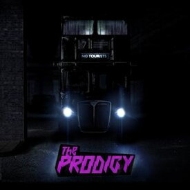 輸入盤 PRODIGY / NO TOURISTS [CD]