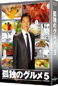 [Blu-ray] 孤独のグルメ Season5 Blu-ray BOX