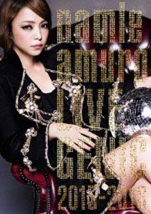 [DVD] 安室奈美恵/namie amuro LIVEGENIC 2015-2016