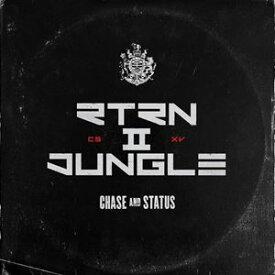 輸入盤 CHASE & STATUS / RETURN II JUNGLE [CD]