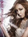 安室奈美恵/namie amuro PAST<FUTURE tour 2010 [DVD]