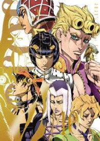 ジョジョの奇妙な冒険 黄金の風 Vol.10<初回仕様版> (初回仕様) [DVD]