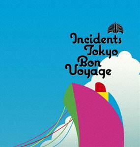 【Blu-ray】 Bon Voyage