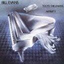 [CD] ビル・エヴァンス(p、el-p、ac-key、el-key)/JAZZ BEST COLLECTION 1000:: アフィニティ(完全生産限定盤/特...