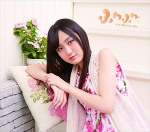 [CD] ふわふわ/晴天HOLIDAY/Oh!-Ma-Tsu-Ri!(山本七穂ソロジャケットver)