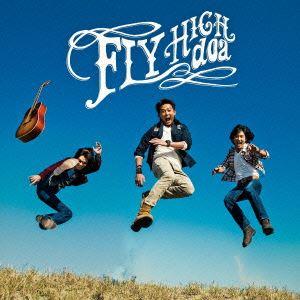 doa / FLY HIGH [CD]