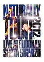 [DVD] 清水翔太/Naturally Tour 2012