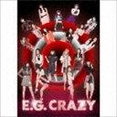 [CD] E-girls/E.G. CRAZY(初回生産限定盤/2CD+3DVD(スマプラ対応))