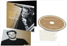 輸入盤 GLEN FREY / ABOVE THE CLOUDS THE BEST OF GLENN FREY? [CD]