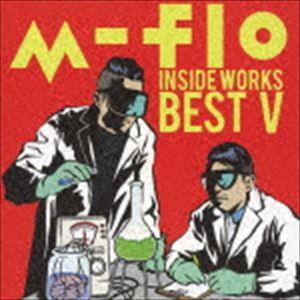 m-flo / m-flo inside -WORKS BEST V- [CD]