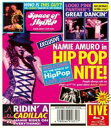 [Blu-ray] 安室奈美恵/Space of Hip-Pop -namie amuro tour 2005-