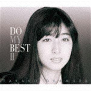 [CD] 岡村孝子/DO MY BEST II(初回限定盤/2CD+DVD)