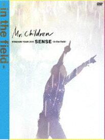 Mr.Children STADIUM TOUR 2011 SENSE-in the field- [DVD]