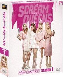スクリーム・クイーンズ シーズン1<SEASONSコンパクト・ボックス> [DVD]
