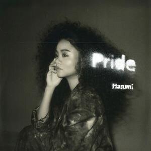 遥海 / Pride(初回生産限定盤/CD+DVD) [CD]