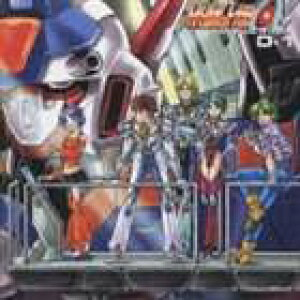 (ドラマCD) スーパーロボット大戦α ORIGINAL STORY D-1 [CD]