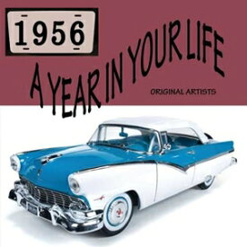 輸入盤 VARIOUS / YEAR IN YOUR LIFE 1956 [2CD]