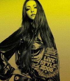 """安室奈美恵/NAMIE AMURO BEST TOUR """"LIVE STYLE 2006"""" [Blu-ray]"""
