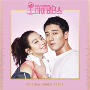 [CD]O.S.T. サウンドトラック/OH MY VENUS (TW)(LTD)【輸入盤】