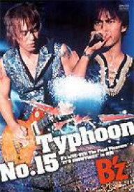 "B'z/Typhoon No.15〜B'z LIVE-GYM The Final Pleasure""IT'S SHOWTIME!!""in 渚園〜 [DVD]"