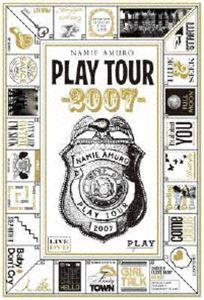 [DVD] 安室奈美恵/NAMIE AMURO PLAY TOUR 2007